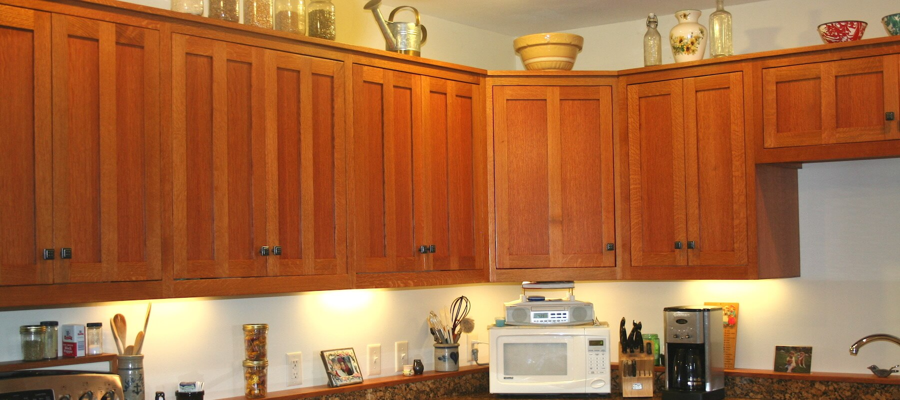 Custom Cabinets Made To Your Specifications | Steveu0027s Custom Cabinets